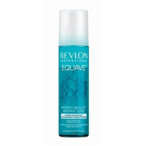 Revlon Equave Instant Beauty Hydro Nutritive Detangling Conditioner 200 ml Sprühkur
