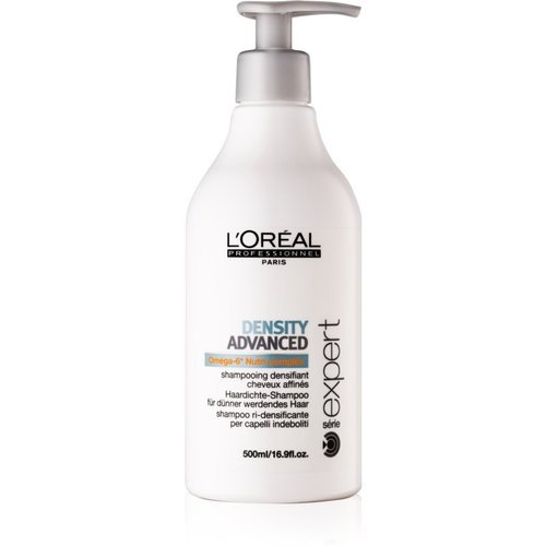 L'Oréal Professionnel Série Expert Density Advanced Shampoo 500 ml für mehr Haardichte