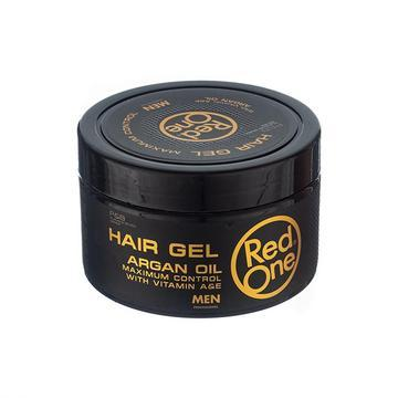 RedOne - Red One Haargel mit Argan Öl 450ml