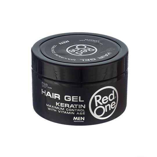 RedOne - Red One Haargel mit Keratin 450ml